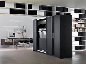 cucine a scomparsa trasformare la cucina moderna con 2017 With cucine a scomparsa scavolini prezzi