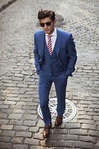 Schwarzer Anzug Blaue Krawatte : die besten 25 anzug weste ideen auf pinterest anzug mit weste hochzeitsanzug und herren ~ Frokenaadalensverden.com Haus und Dekorationen