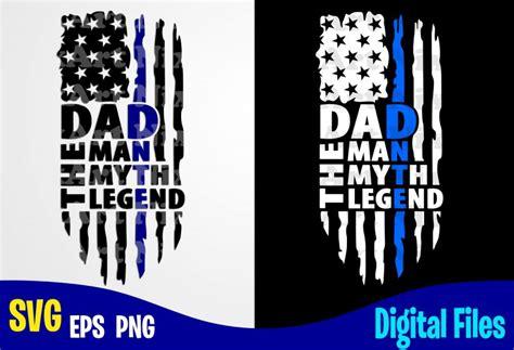 Best Dad Ever American Flag Svg – 207+ Popular SVG File