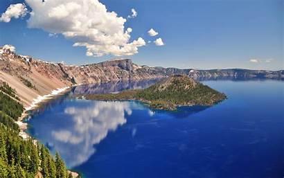 Lake Crater Wallpapers