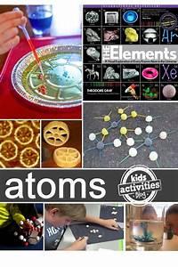 Atoms  U0026 Molecules  10 Fun Ways To Learn