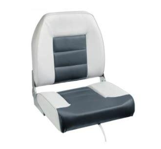 Bass Boat Seats Bass Pro by Bass Pro Shops Big Boat Seat Grey Charcoal Buy