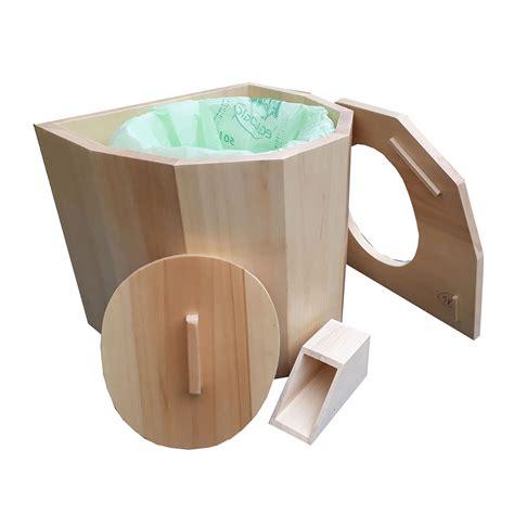 toilettes seches interieur toilette s 232 che cing 224 compost pour l int 233 rieur ou la