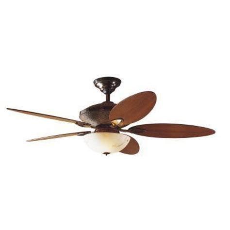 home depot 54 in mozambique ceiling fan customer