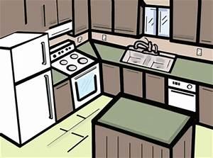 Full Version of Kitchen Clipart