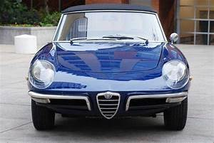 Alfa Romeo Spider 1968 : purchase used 1968 alfa romeo duetto 1300 junior spider in seattle washington united states ~ Medecine-chirurgie-esthetiques.com Avis de Voitures