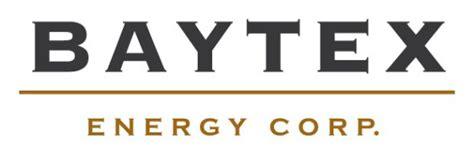 Baytex Energy Corp (bte) Director David Lawrence Pearce