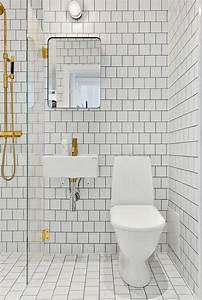 Amenager Une Petite Salle De Bain : 1001 id es pour une salle de bain 6m2 comment r aliser une d co de r ve dans un espace bain ~ Melissatoandfro.com Idées de Décoration