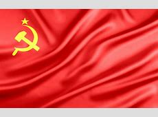 Flag of USSR In public domain by photyorg Photy org
