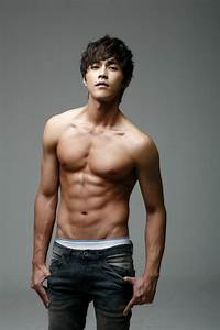 Asian Guys is very Sexy. | Fashion of Men's Underwear.