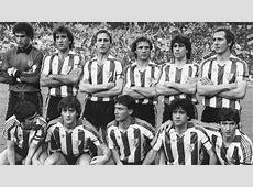 AthleticBarça 1984, la final de los palos ABCes