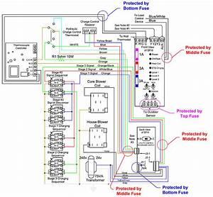 Hvac Low Voltage Wiring Diagram