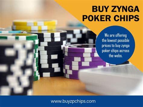 chips poker zynga