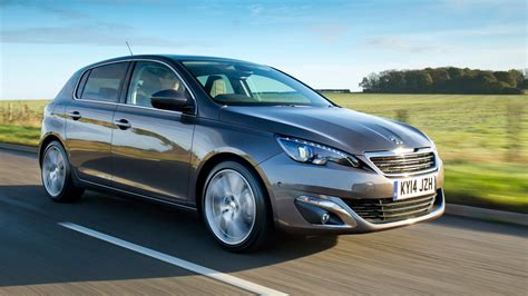 Peugeot 308 Review by 2017 Peugeot 308 Review Top Gear
