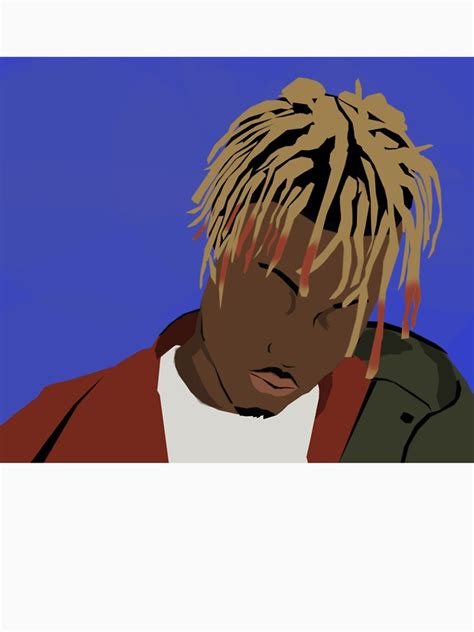 Images Of Anime Version Of Juice Wrld