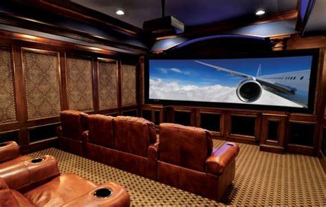 livingroom theaters home theater designs bring extravagance to your home with