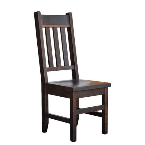 muskoka dining chair home envy furnishings solid wood
