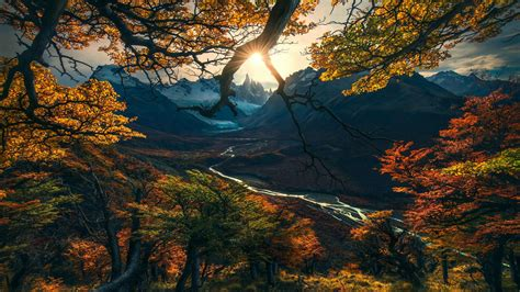 Android Hd Autumn Wallpapers by Autumn Scenery Hd Wallpaper Wallpaper Studio 10 Tens