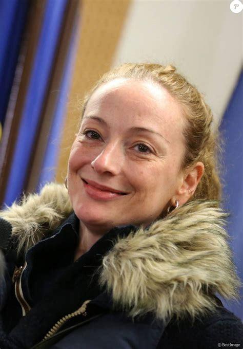 Florence Cassez lors de sa libération et son retour en ...