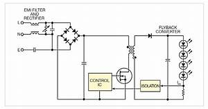 Safety Issues For Led Drivers With Pwm Operation Modes By Product Approvals Ltd   U2014 Led