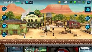 Westworld Mobile Game The Game Is Really Good So I Wanted