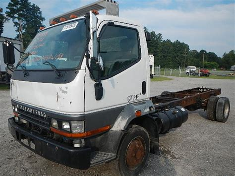 mitsubishi truck 2004 2004 mitsubishi fuso fh 4m50 busbee 39 s trucks and parts