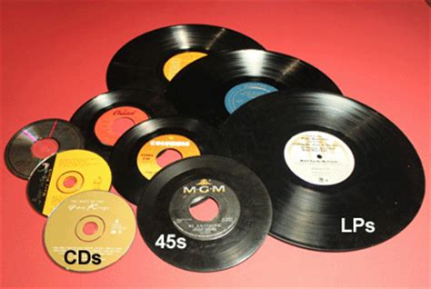 An ep usually contains four to seven tracks (for 10 to 30 minutes of music). LP dictionary definition   LP defined