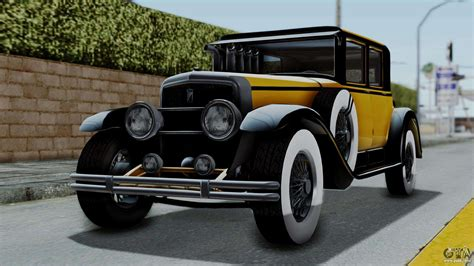 Gta 5 Albany Roosevelt Valor Ivf For Gta San Andreas
