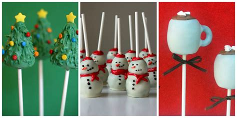 christmas cake pops 18 christmas cake pops no one will be able to turn down christmas cake pop recipe