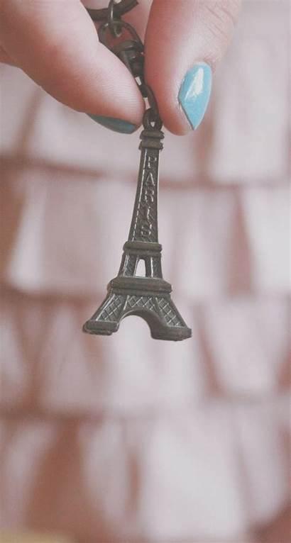 Key Iphone Ring Wallpapers Paris Eiffel Tower