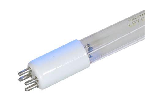 salcor 36uv uv light bulb for germicidal water treatment