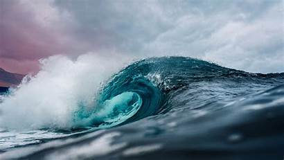 Ocean Wave 5k Wallpapers 4k Nature Backgrounds