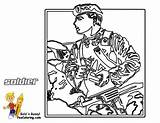 Coloring Pages Army Boys Military Special Printables Soldier Forces Cool Yescoloring Colouring Brawny Boy Tank Sheets Fearless Guard Colors Memorial sketch template