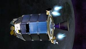 NASA's LADEE Soars to Ascension Aboard Orbital's Minotaur ...