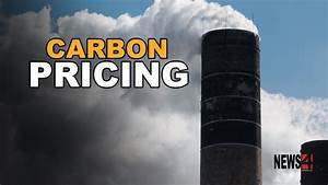 PROVINCE SEEKS LEGAL OPINION ON 'CARBON PRICING ...