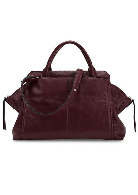 Ruby Bag liebeskind fuji leather bag ruby