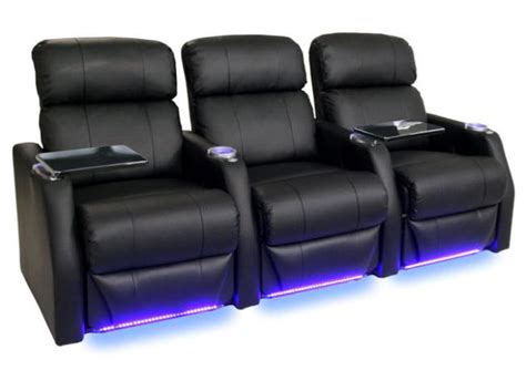 the best seats in the house toronto home theater