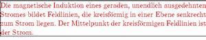Induktion Berechnen : eigenschaften des feldes ~ Themetempest.com Abrechnung