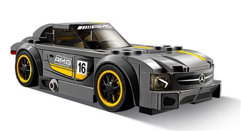 lego mercedes lego speed chions mercedes amg gt3 75877 at