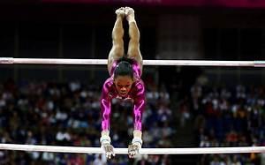 USA Olympics: Gabby Douglas Gymnastics