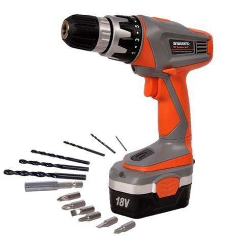 cordless drill  thefinestrooms