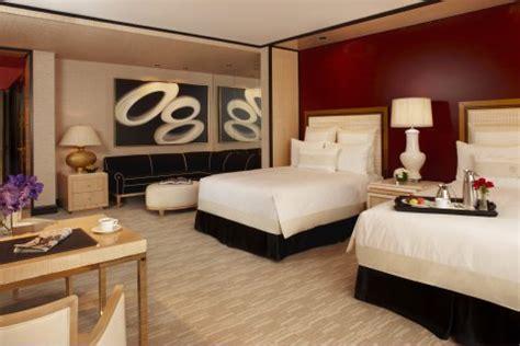quel est le meilleur hôtel de las vegas