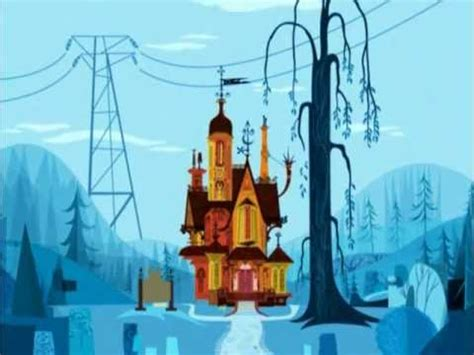 Foster's Home For Imaginary Friends  Opening Track Youtube
