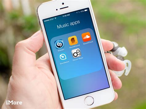 best app for iphone best discovery apps for iphone shazam encore