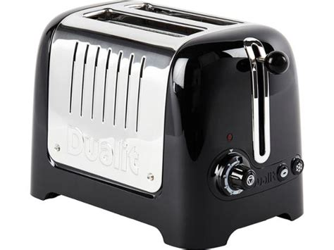 dualit toaster review dualit lite 2 slot 26205 dlt2pa toaster review which 3480