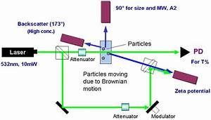 Nanoparticle Size, Zeta Potential, and Molecular Weight ...