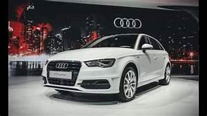 Audi A3 2019 : 2019 audi a3 youtube ~ Medecine-chirurgie-esthetiques.com Avis de Voitures