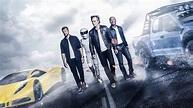 Top Gear America | BBC America
