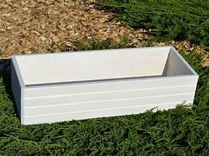 Folie Für Blumenkübel : pflanzkasten grau wei holz pflanzk bel blumenkasten d3 blumenk bel 60 90 cm ebay ~ Sanjose-hotels-ca.com Haus und Dekorationen