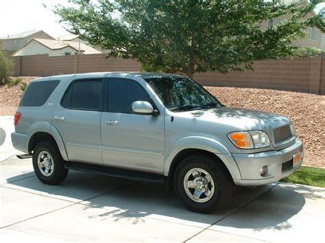 2004 Toyota Sequoia Reviews by 2004 Toyota Sequoia User Reviews Cargurus